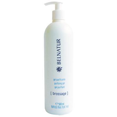 Brossage Очищающий гель для всех типов кожи, 500мл