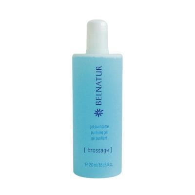 Brossage Очищающий гель для всех типов кожи, 250мл
