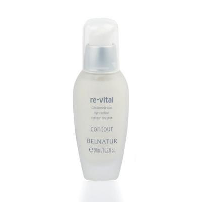 Re-Vital Contour Мультиактивный крем для контура глаз и губ, 15мл