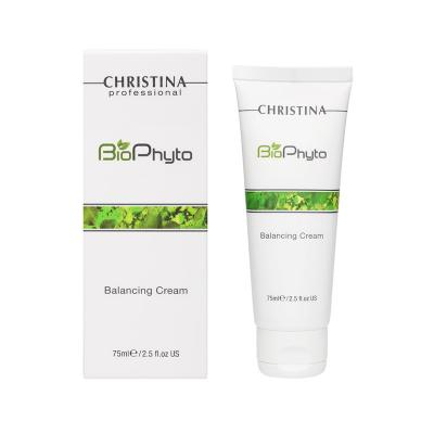 Bio Phyto Balancing Cream - Балансирующий крем , 75мл