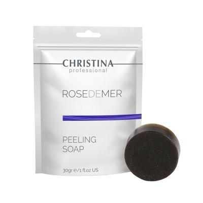 """Rose de Mer Soap Peel - Мыльный пилинг """"Роз де Мер"""", 30мл"""