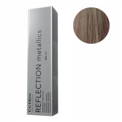 Cutrin Reflection Metallics 9MS Краситель для тонировния с эффектом металлического сияния, 60 мл