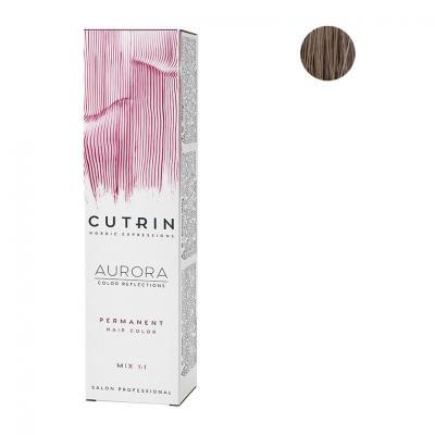 Cutrin Aurora Крем-краска для волос 9.1, 60 мл