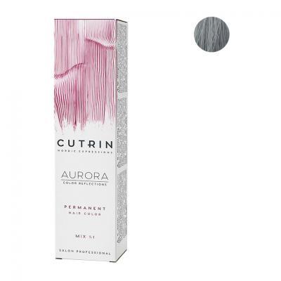 Cutrin Aurora Крем-краска для волос 10.16, 60 мл