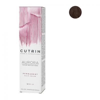 Cutrin Aurora Крем-краска для волос 6.37G, 60 мл