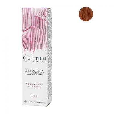 Cutrin Aurora Крем-краска для волос 8.74, 60 мл