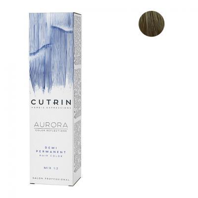 Cutrin Aurora Безаммиачный краситель 10.0, 60 мл