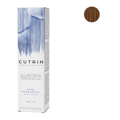 Cutrin Aurora Безаммиачный краситель 9.7, 60 мл