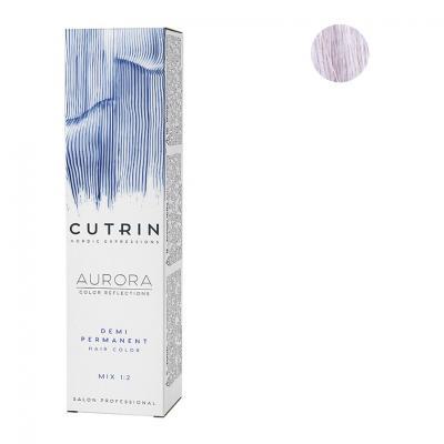 Cutrin Aurora Безаммиачный краситель / .16 Ягодное молоко, 60 мл