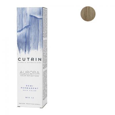 Cutrin Aurora Безаммиачный краситель / .32 Кремовая нуга, 60 мл