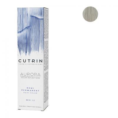 Cutrin Aurora Безаммиачный краситель D 0.00 Прозрачный тон, 60 мл