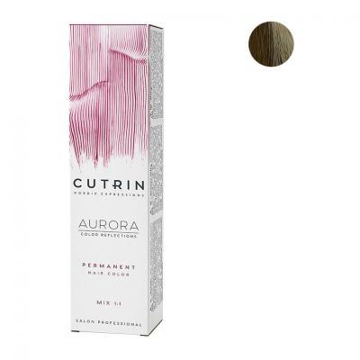 Cutrin Aurora Крем-краска для волос 0.36, 60 мл