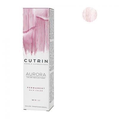 Cutrin Aurora Крем-краска для волос 0.1, 60 мл
