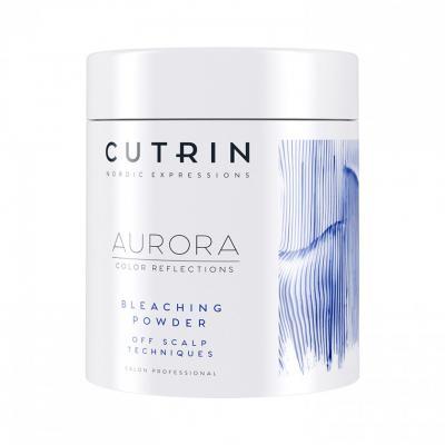 Cutrin Aurora Bleach Осветляющий порошок без запаха, 500 мл