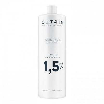Cutrin Aurora Окислитель 1.5%, 1000 мл
