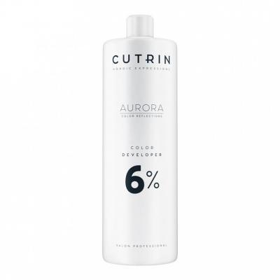 Cutrin Aurora Окислитель 6%, 1000 мл