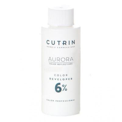 Cutrin Aurora Окислитель 6%, 60 мл