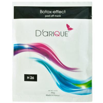 Маска «Botox-effect» (H26), 40гр