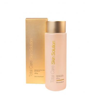 Тоник для всех типов кожи Dermaheal / Total care Skin Solution, 275 мл