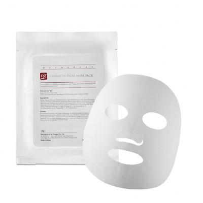 Маска индивидуальная омолаживающая для лица Dermaheal / Cosmeceutical Mask Pack, 1 шт
