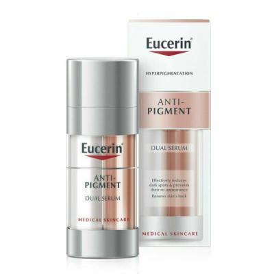 Эуцерин Аnti-pigment, Сыворотка двойная против пигментации, 30 мл