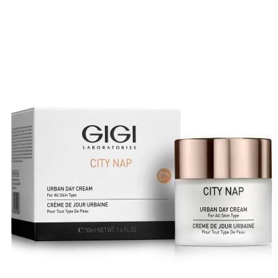 City NAP Urban Day Cream \ Крем дневной, 50 мл