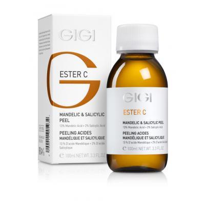 Ester C Mand. Acid 13%+Salic. Acid 2% Пилинг-Коктейль Минд. 13% + Салиц. 2%, 100мл