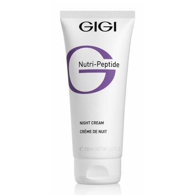 Nutri Peptide Night Cream Пептидный ночной крем, 200мл