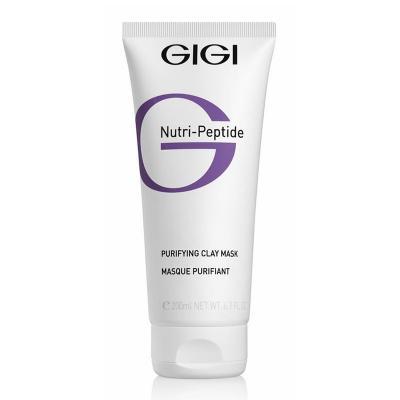 Nutri Peptide Purifying Clay Mask Oily Skin Очищающая глиняная маска д/жирной кожи, 200мл