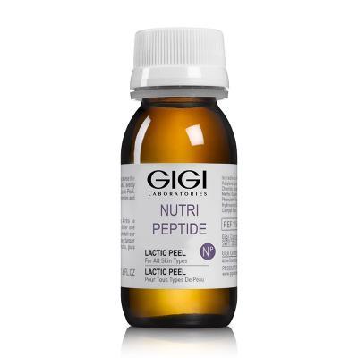 Nutri Peptide Lactic Peel Пептидный молочный пилинг, 100мл