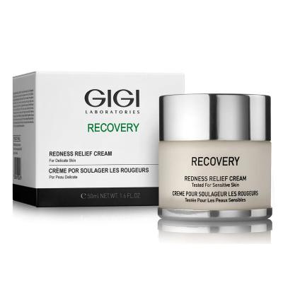 Recovery Redness Relief Cream Sens\ Крем Успокаив От Покраснений И Отечности, 50мл