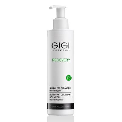 Recovery Pre & Post Skin Clear Cleanser Гель Для Бережного Очищения, 250мл