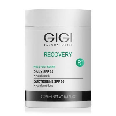 Recovery Daily Spf - 30 Крем Увлажняющий Восстанавливающий Spf 30, 250мл