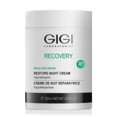 Recovery Restore Night Cream Восстанавливающий Ночной Крем, 250мл