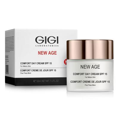 New Age Comfort Day Cream Spf15 Крем-Комфорт Дневной, 50мл