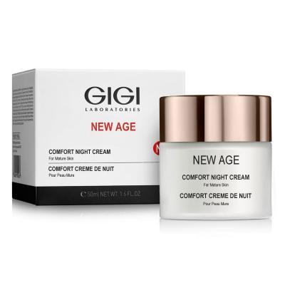 New Age Comfort Night Cream Крем-Комфорт Ночной, 50мл
