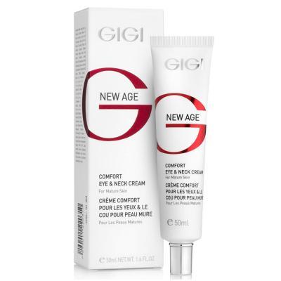 New Age Comfort Eye&Neck Cream Крем-Комфорт Для Век И Шеи, 50мл