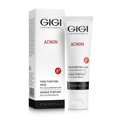 ACNON Pore purifying mask / Маска для глубокого очищения пор, 50 мл