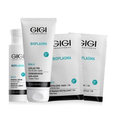 Bioplasma Skin Rejuvenating Kit Набор Омолаживающий Проф. (24002, 24006, 24008)
