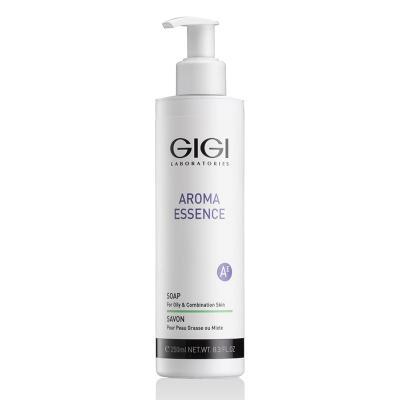 Aroma Essence Soap For Oily Skin Мыло Для Жирной Кожи, 250мл