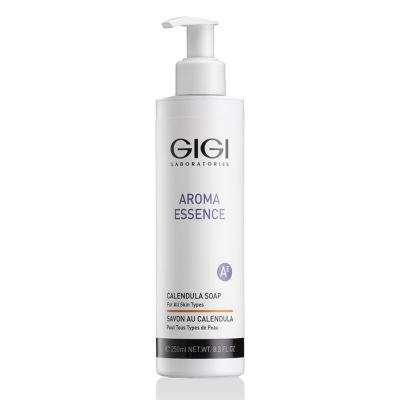 "Aroma Essence Soap Calendula For All Skin Мыло ""Календула"" Для Всех Типов Кожи, 250мл"