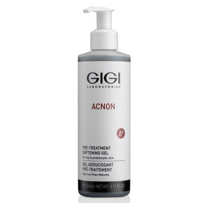ACNON Pre-treatment softening gel / Гель размягчающий, 250 мл