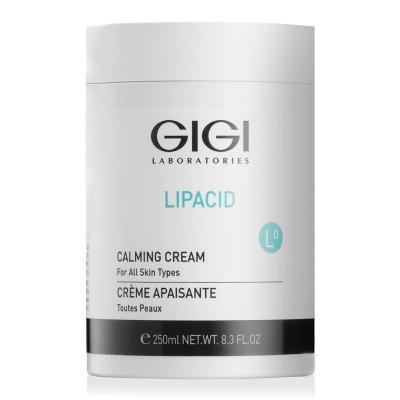 Lipacid Calming Cream Крем Успокаивающий Для Всех Типов Кожи, 250мл