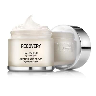 Recovery Daily Spf - 30 Крем Увлажняющий Восстанавливающий Spf 30, 50мл