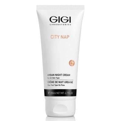 City NAP Urban Night Cream \ Крем ночной, 200мл