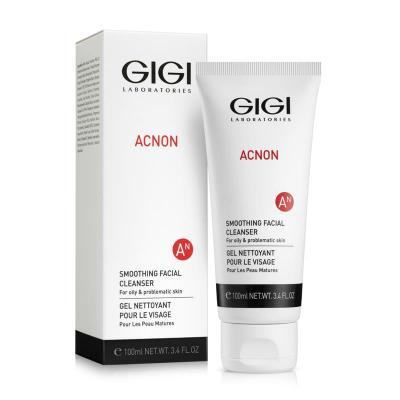 ACNON Smoothing facial cleanser / Мыло для глубокого очищения, 100 мл