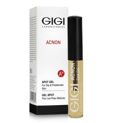 ACNON Spot Gel / Антисептический заживляющий Гель, 5 гр