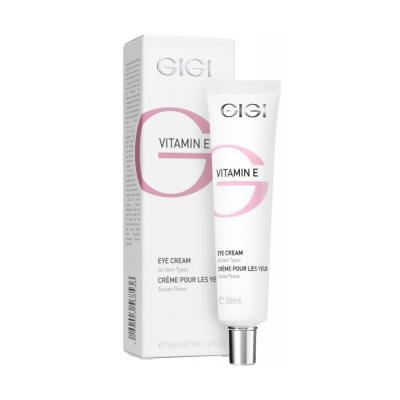 Vitamin E Eye Zone Cream\ Крем Для Век, 50мл