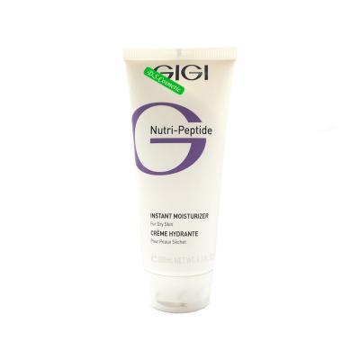 Nutri Peptide Instant Moisturizer Dry Skin Пептид. крем мгновенное увлажнение д/сухой кожи,200мл