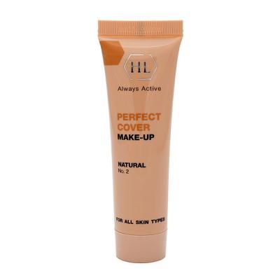 Perfect Cover Moisturizing Make-Up №2 / Тональный крем, 30мл